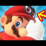 10 Reasons Why You'll Love Super Mario Odyssey