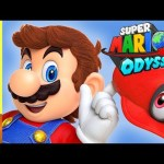10 Super Mario Odyssey RUMORS That Will Blow You Away