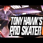 Top 10: Things You Should Know About Tony Hawk Pro Skater 5