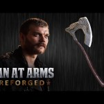 Euron Greyjoy's Axe – Game of Thrones – MAN AT ARMS: REFORGED