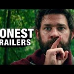 Honest Trailers – A Quiet Place