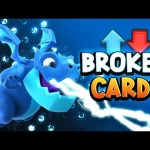 These 10 cards are BROKEN! Clash Royale Balance Update Wishlist!