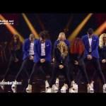 Arabs Got Talent- عرض النصف نهائيات – So United Crew