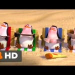 Madagascar (2005) – A Spitting Toast to Alex Scene (10/10) | Movieclips
