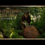 Miss Peregrine's Home For Peculiar Children | Meet the Peculiars: Fiona | 20th Century FOX