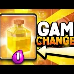 *NEWS* 9 BALANCE CHANGES COMING – 1 ELIXIR HEAL = GAME CHANGER!
