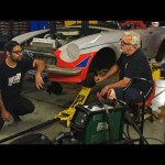 Paint It Black Hit the Track — Hot Rod Garage Recap Preview 71