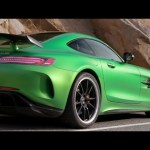 Tire Rack's Hot Lap | 2018 Mercedes-AMG GT R