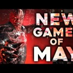 Top 10 NEW Games of May 2017