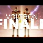 Voltron Finale