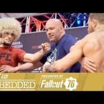 UFC 229 Embedded: Vlog Series – Episode 6