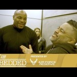 UFC 230 Embedded: Vlog Series – Episode 2