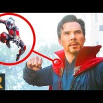10 Ant-Man And The Wasp Theories So Crazy They Might Be True