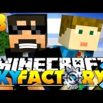 Minecraft: SkyFactory 3 – 1000 by 1000 by 1000 by 1000?! [23]