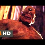 Troy: The Odyssey (2017) – Fighting The Cyclops Scene (7/10) | Movieclips