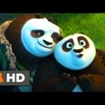 Kung Fu Panda 3 (2016) – Panda Training Scene (5/10) | Movieclips