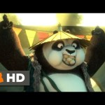 Kung Fu Panda 3 (2016) – Po's Real Dad Scene (2/10) | Movieclips