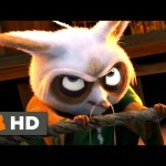Kung Fu Panda 3 (2016) – The New Master Scene (1/10) | Movieclips