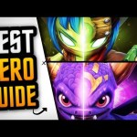 Skylanders Ring of Heroes | BEST TIER 1 HEROES