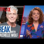 The Break with Michelle Wolf | FULL EPISODE – Hate it or Love it | Netflix