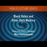 Black Holes and Other Dark Matters