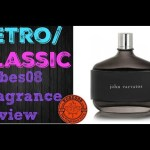 John Varvatos by John Varvatos Fragrance Review (2004) | Retro Series