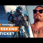 Now In Theaters: Transformers: The Last Knight, The Bad Batch, The Beguiled  | Weekend Ticket