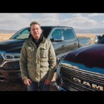 Why the Ram 1500 Won MotorTrend's 2019 Truck of the Year