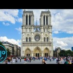 Top 10 Famous Landmarks That Were Nearly Destroyed