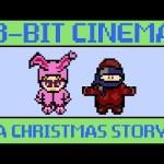 A Christmas Story – 8 Bit Cinema