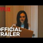 Cam   Official Trailer [HD]   Netflix