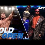Witness the Riveting Cold Open for Tonight's IMPACT | IMPACT Wrestling First Look Nov 29, 2018