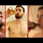 Are Shower Beers The Best Thing Ever?