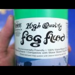 RHNB-Fog Machine Fluid