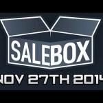 Salebox – Featured Deals – November 27th, 2014