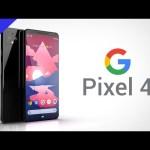 Google Pixel 4 (2019) – FINALLY a BIG Change!