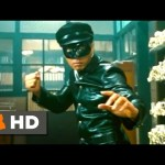 Legend of the Fist (2010) – Publisher's Killing House Scene (6/10) | Movieclips