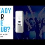 212 VIP Men Review