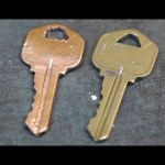 Copper Key