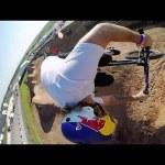 GoPro: Hucker's BMX Dirt Course Spotlight – X Games Austin 2015