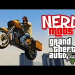 Nerd³ Mods… GTA V – Christ on a Bike