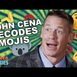 John Cena vs Teen Talk (Decoding Emojis w/ Blockers Cast)