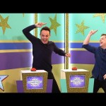 Ant and Dec play their cards right | Audition Week 1 | Britain's Got Talent 2015