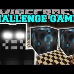 Minecraft: SHADOW BONNIE CHALLENGE GAMES – Lucky Block Mod – Modded Mini-Game
