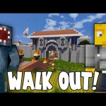 Squiddy Sundays – The Fail Games – Walk Out!
