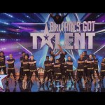 Teaser: IMD dance crew will leave you BREATHLESS!   Britain's Got Talent 2015
