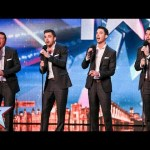 Vocal group The Neales are keeping it in the family   Britain's Got Talent 2015