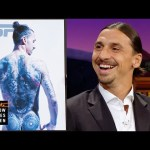 Zlatan Ibrahimovic Shares Which Tattoo Was Toughest to Get