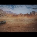 Abandoned World – Speed art (#Photoshop) | CreativeStation