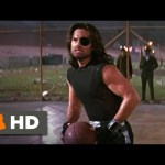 Escape From L.A. (1996) – Basketball to the Death Scene (6/10) | Movieclips